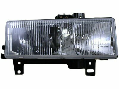 Right Headlight Assembly For Chevy Express 1500 2500 3500 G3500 Savana KB71W1