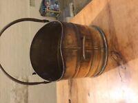 Coal Bucket / Skuttle