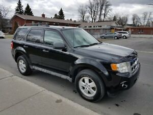 **FORD ESCAPE XLT 2009 AWD**AIR CLIM**CRUISE CONTROL**5795$**