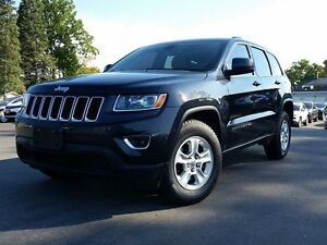 2014 Jeep Grand Cherokee Laredo 4X4
