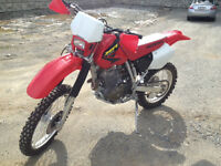 Honda XR 400 - Mint Condition