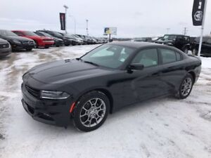 "2017 Dodge Charger AWD"""" Rallye-Leather Loaded"