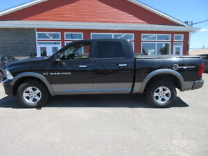 2011 Dodge Power Ram 1500 SLT OUTDOORSMAN  Truck