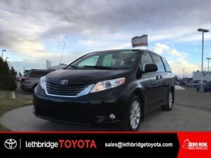 2014 Toyota Sienna TEXT 403.894.7645 for more info!