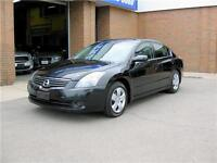 2008 Nissan Altima 2.5 S + Economical mid-size Mississauga / Peel Region Toronto (GTA) Preview