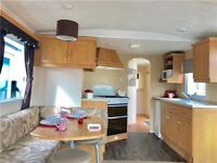 CHEAP STATIC CARAVAN FOR SALE NR SCARBOROUGH - STUNNING PARK AND FACILITIES - 12 MONTH SEASON!