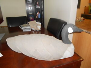 Antique Paper Mache Goose Kingston Kingston Area image 1