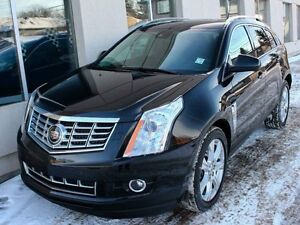 2014 Cadillac SRX Premium AWD LOADED LOW KM FINANCE AVAILABLE