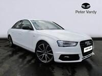 2015 AUDI A4 SALOON SPECIAL EDITION