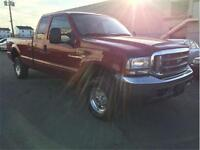 2003 Ford Super Duty F-250 XLT Lariat, FINANCEMENT MAISON