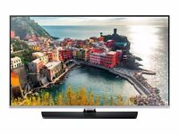 "New 55"" Samsung LED TV - Full HD 1920x1080p"