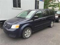 2009 DODGE CARAVAN-FINANCEMENT DISPONIBLE!
