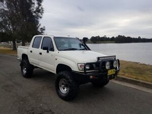 hilux dual cab n80 | New and Used Cars, Vans & Utes for Sale