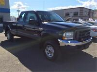 2003 Ford f-250 lariat super duty 4x4 diesel
