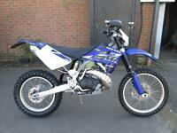 GAS GAS EC 300 2005 ENDURO ROAD REGISTERED PX TO CLEAR @ RPM OFFROAD LTD