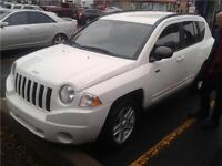 Jeep Compass 4WD 4dr North Edition 2010