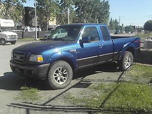 2008 Ford Ranger FX4----- 149K----- 4X4 $7295.00