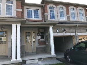 New 3 Bed 2.5 bath townhouse - Sandalwood and Mississauga  Rd