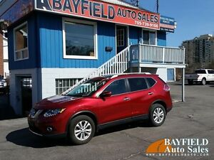 2014 Nissan Rogue SV AWD **Panoramic Sunroof/Reverse Cam**
