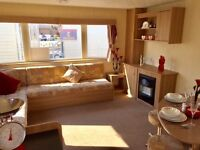 Amazing 3 Bed Static in Beautiful East Coast South Wales Trecco Bay Portchawl