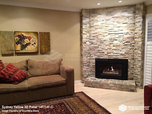 ErthCOVERINGS Natural stone products