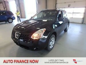 2009 Nissan Rogue SL All-wheel Drive RENT TO OWN OR FINANCE