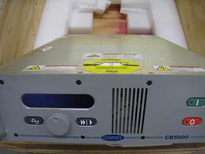 Comdel Cb5000 Rf Generator Novellus 27-335415-00