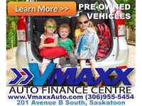 Vmaxx Auto, No Hassle Van Financing For All Credit Situations