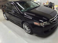 2005 Acura TSX ASPEC Sedan ** PRICE REDUCED**