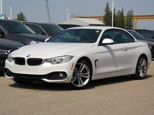 2014 BMW 4 Series xDrive w/ Nav & Backup Cam