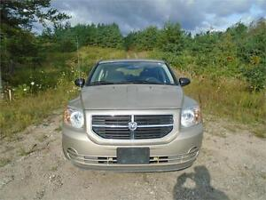 2009 Dodge Caliber SXT - CERTIFIED