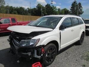 2016 Dodge Journey SXT *BRANDED SALVAGE*ONLY 000,128KMS*