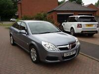 2006 Vauxhalll Vectra 1.9CDTi Diesel Manual Silver Only 67K Miles