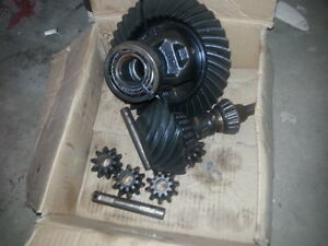 2.73 ring and pinion