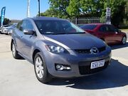 2008 Mazda CX-7 ER1031 MY07 Luxury Grey 6 Speed Sports Automatic Wagon St James Victoria Park Area Preview