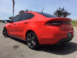 2016 Dodge Dart GT 0% Financing For Up To 36 Months! SPORT HOOD  London Ontario image 5