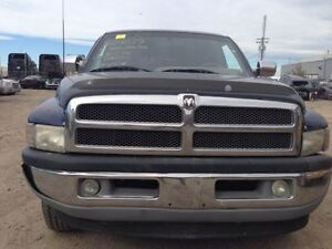 1995 DODGE RAM 1500 FOR PARTS