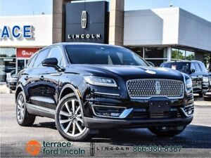 2019 Lincoln Nautilus Select AWD 200A 2.0L I4 Ecoboost Engine 20