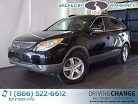 2011 Hyundai Veracruz GLS-AWD-Moon Roof-Heated Leather Seats