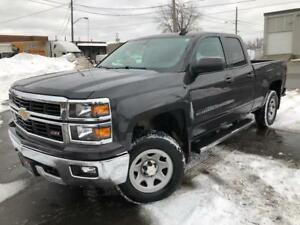 2015 Chevrolet Silverado 1500 LT Z71 4X4 **WE FINANCE**