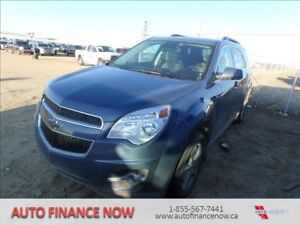 2012 Chevrolet Equinox AWD 1LT CHEAP PAYMENTS