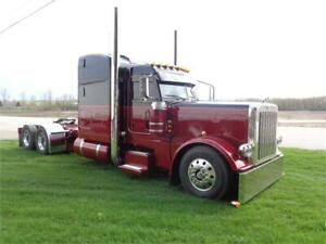 Peterbilt | Find Heavy Pickup & Tow Trucks Near Me in Kitchener