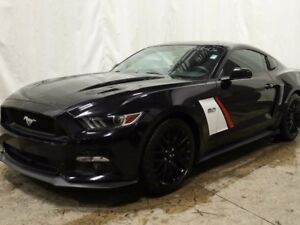 2017 Ford Mustang GT ROUSH PERFORMANCE FASTBACK w/ 6spd Manual,
