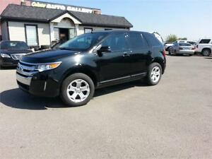 2014 Ford Edge SEL BACK UP SENSORS KEYLESS ENTRY BLUETOOTH LOW K
