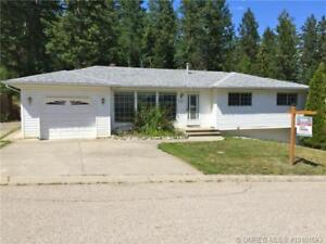 Lumby Bsmt Suite - Large, Private and Pet Friendly!