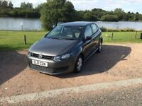 Vw Polo 2010 LOW MILEAGE