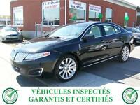 LINCOLN MKS AWD 2010***78$/SEM***AUCUN CREDIT REFUSE