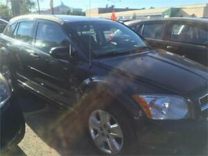 Dodge Caliber 2007 $1250 carte de credit accepte 514-793-0833
