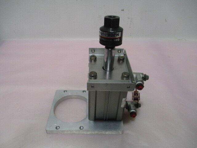 AMAT Lift Assy SMC NCDQ1B63-01-70338 Cylinder Assy, NJ08 Floating Joint, 329952