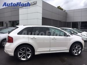 2013 Ford Edge Sport AWD 3.7L * Camera * GPS * Toit-Pano-Roof *